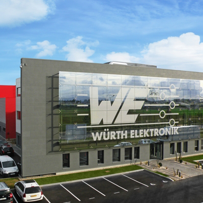Wurth Elektronik France